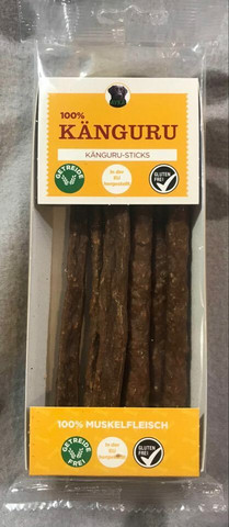 Ayka kenguru sticks 50g