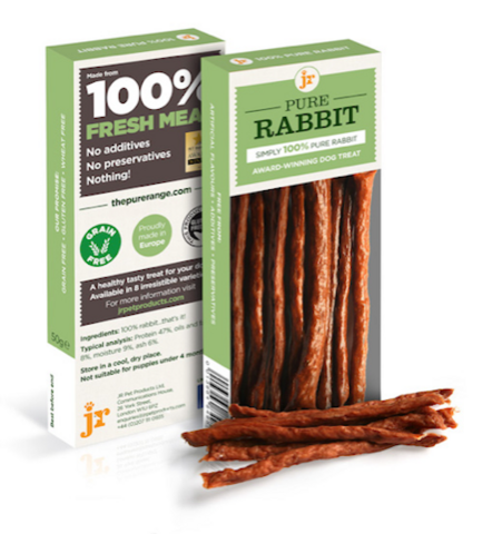 JR Pure Rabbit Stick 50g