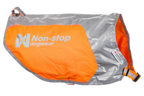Non-Stop Dogwear Reflection Blanket XL