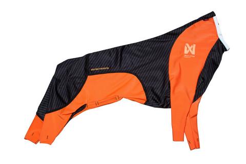 Non-Stop Dogwear Protector Snow Lumipuku narttu XXS