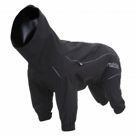 Rukka Protect overall haalari musta 35cm