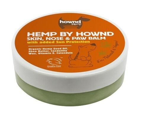 Hemp By Hownd hamppuvaha koirille 50g