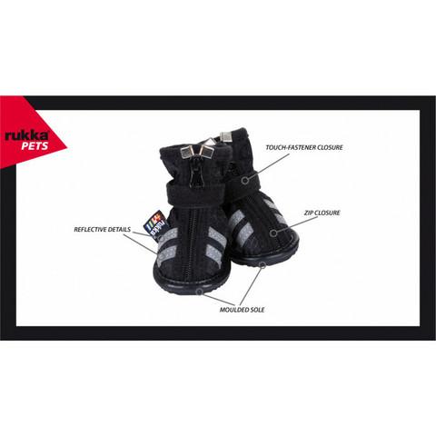 Rukka step shoes #3