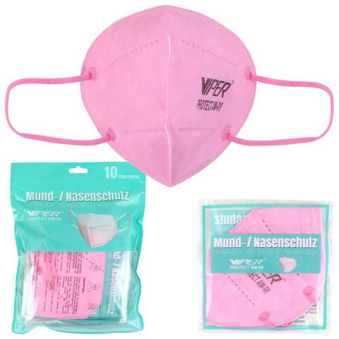 Viper hengityssuojain protect AM-08 10 kpl