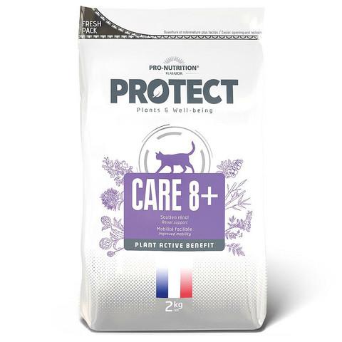 Flatazor CAT Protect CARE 8+ 2kg