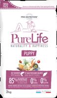 Flatazor PureLife Puppy 2kg