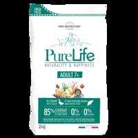 Flatazor PureLife 7+ adult 2kg