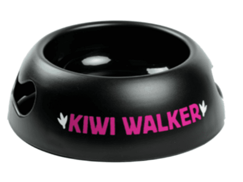 Kiwi Walker ruoka/ juomakuppi pink 750ml