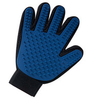 Grooming Glove hoitokäsine oikeakätiselle
