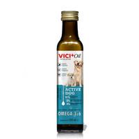 VICI+ oil Active dog omega 3&6 250ml