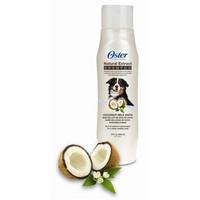 Oster Natural Exract  Coconut Milk Bath Shampoo 532ml