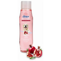 Oster Natural Extract Pomegranate Shampoo 532ml
