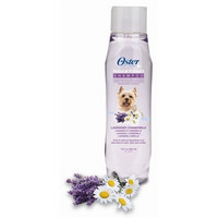 Oster Natural Extract Lavender Chamomile Shampoo 532ml