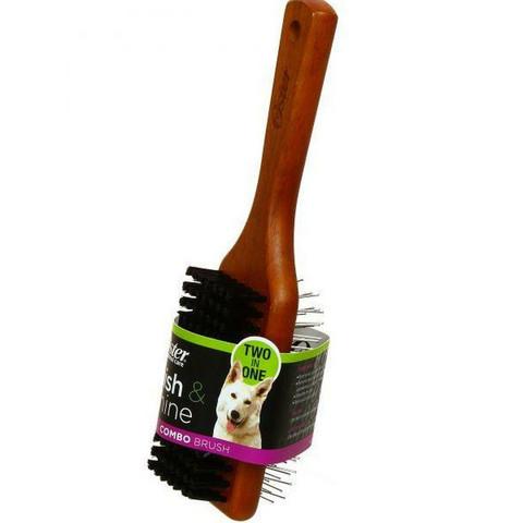 Oster premium Combination brush 2in1