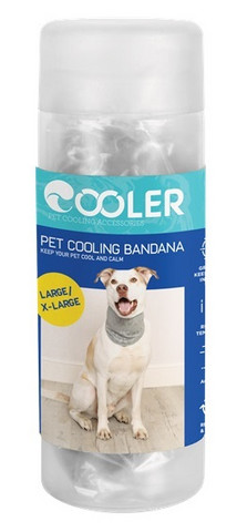 Cooler viilennyshuivi L/XL