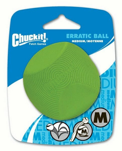 Chuckit! Erratic Ball 6,5cm
