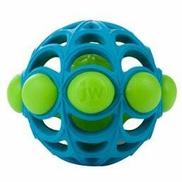 JW Arachnoid Ball Medium- hamähäkkiverkkopallo
