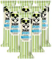 WOOF&BREW PAW POPS mehujää lemmikille 6x50ml