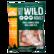 MUSH Vaisto® Wild PORO - LAMMAS - HIRVI 800 g