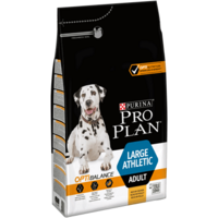 Pro Plan Large Athletic Adult Optibalance 14kg