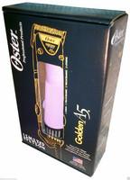 Oster Golden A5 trimmauskone LIMITED EDITION Pink