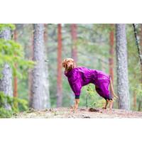 Rukka Protect overall haalari violet 30cm