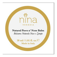Nina Venezia Natural Paws n`nose balm 30ml