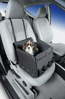 Kantolaukku car seat Merlo 40x34x30cm