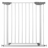 Pingotettava portti Reer 74-80.7 cm valkoinen