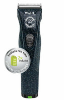Wahl - Creativa Black Glitter Limited Edition trimmauskone