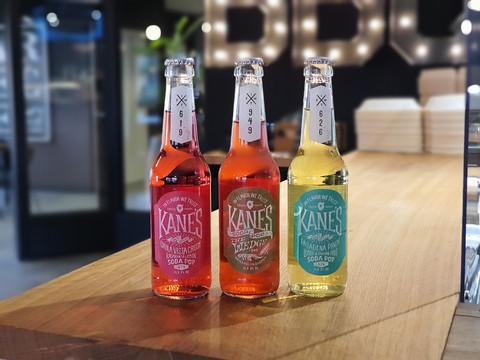 Kane's Soda Pop 0,33