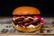 Black Angus Brisket Burger