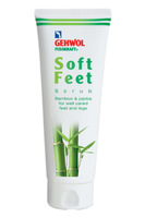 Fusskraft Soft Feet Kuorinta