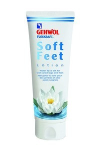 Fusskraft Soft Feet Emulsio