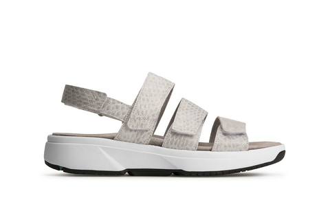 Xsensible sandaali Flores (valkoinen)