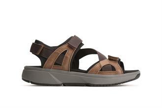 Xsensible sandaali Lombok MIEHET (havanna)