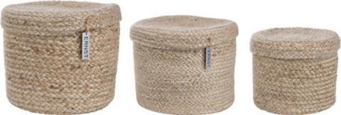 Basket 3 sizes