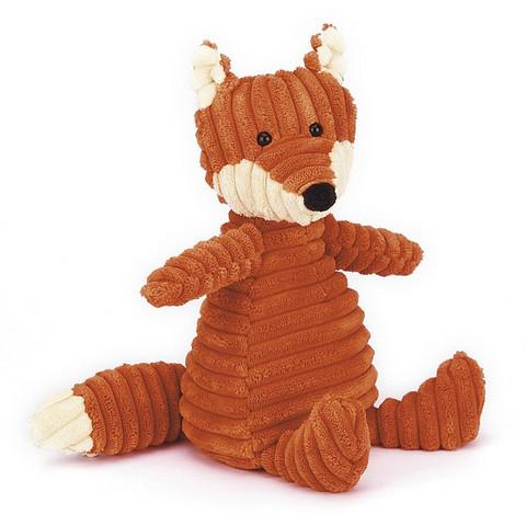 Fox softtoy