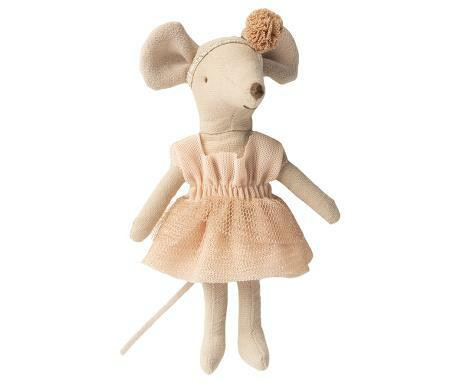 Maileg mousegirl