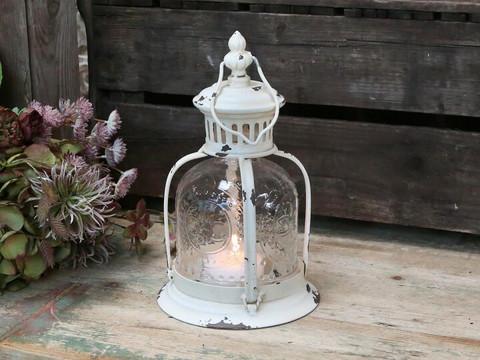 Lantern  lily pattern