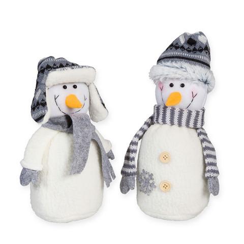 Snowman 2 model