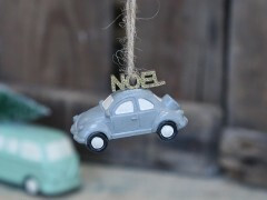 Car noel