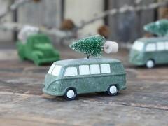 Bus glitter