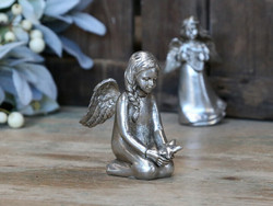Angel with star