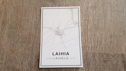 Laihia-postikortti