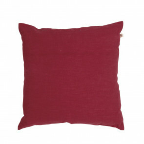 Cushioncover red