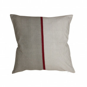 Cushioncover redstripe