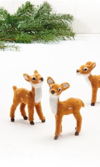 Bambi small 8cm