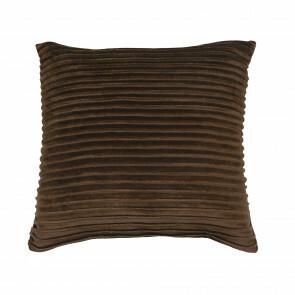 Brixton pillowcase Coffee