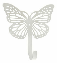 Butterfly hook